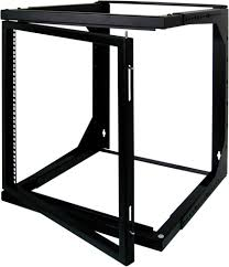 wall mount racks and cabinets vertical