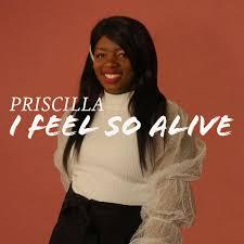 Priscilla Williams on Spotify