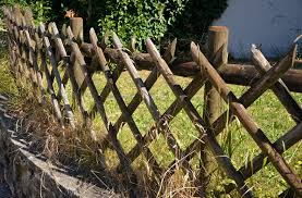 Why Choose Rustic Fencing Avs Fencing Supplies