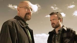 Bryan Cranston and Aaron Paul drop hints for Breaking Bad movie ...