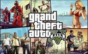 GTA 5 gratis su Epic Games Store fino al 21 maggio: IMPERDIBILE ...