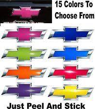 Chevy Bowtie Purple Ebay Chevy Bowtie Chevy Trucks Chevy Accessories