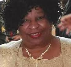 Audrey Johnson 1938 - 2017 - Obituary
