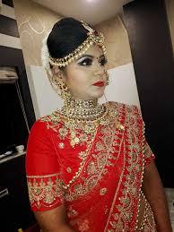 makeup artist in maniktala kolkata