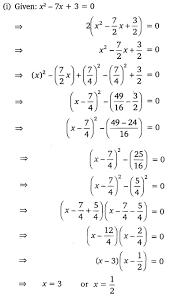 class 10 maths chapter 4