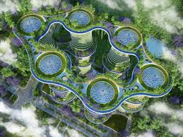 urban farming utopia in india produces