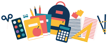 Back to School Supply Lists / Overview