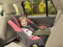 the best travel car seats you can