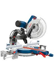 Gcm12sd 12 In Dual Bevel Glide Miter Saw Bosch Power Tools