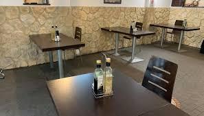 Come andremo al ristorante: le linee guida Inail-Iss
