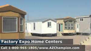 mobile homes starting at 23 900