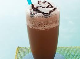 almost famous mocha frappes recipe