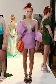 Abigail Stewart - Abigail Stewart Photos - Abigail Stewart - Presentation -  Spring 2013 Mercedes-Benz Fashion Week - Zimbio