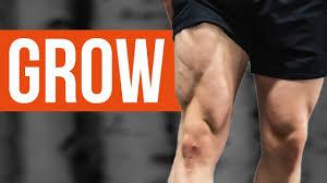 got skinny legs full bodyweight leg