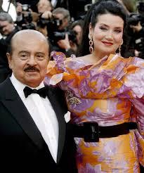 Noticias de Famosos: Muere Adnan Khashoggi, el magnate de Marbella amigo  del Rey Juan Carlos