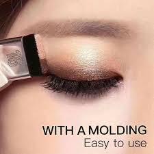 light pink eyeshadow ping