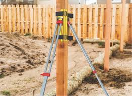 Post King Fast Way To Plumb And Level A Post