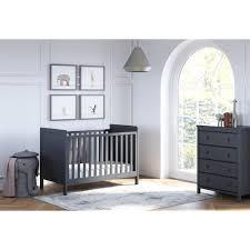 Shop Storkcaft Alpine 4 Drawer Dresser 4 Drawers Dresser With Handles Coordinates With Any Kids Bedroom Or Baby Nursery Overstock 28077496