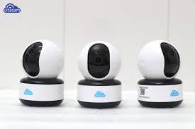 Camera C1080 Chuẩn H265X Chính hãng Vitacam - Vi Tính Phát Đạt