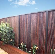 20 Bamboo Fencing Ideas Bamboo Fence Bamboo Fence Design