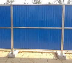 2 1x2 4m Construction Site Portable Temporary Temporary Hoarding Wall Panel Buy Temporary Hoarding Wall Panel Hot Sale Fence Construction Fencing Hot Sale Fence Construction Fencing Product On Alibaba Com
