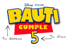 Toy Story Video Invitacion Cumpleanos Virtual 1 535 00 En