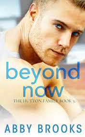 Beyond Now by Abby Brooks