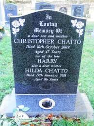 Hilda Kennedy Chatto (Unknown-2018) - Find A Grave Memorial