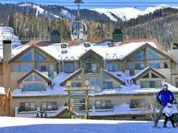 mounn village ski resorts