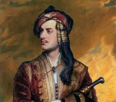 George Gordon Noel Byron - Antiquariat INLIBRIS Gilhofer Nfg.