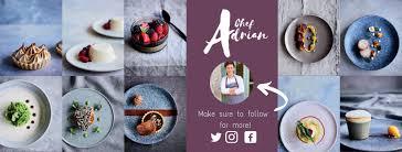 Chef Adrian Martin - Home | Facebook