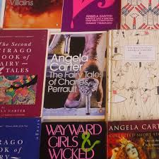 25th Anniversary of Angela Carter's death – Angela Carter Online