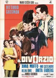 Il divorzio (1970) - IMDb