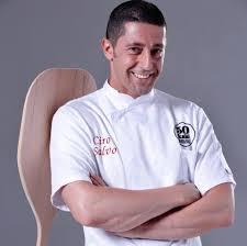 Ciro Salvo conquista Londra: 50 Kalò è la migliore pizzeria italiana - Il  Mattino.it