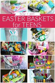 easter basket ideas hoosier homemade