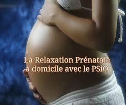 Relaxation prénatale - ESPRIT ZEN