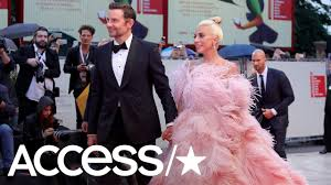 Lady Gaga & Bradley Cooper Crush The 2018 Venice Film Festival Hand-In-Hand