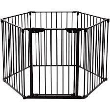 fence hearth guard for baby pet dog cat