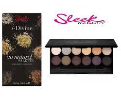 au naturel 601 sleek makeup i divine