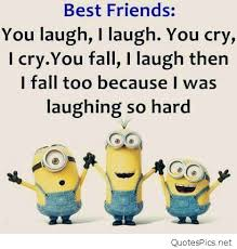 you laugh i laugh you cry i cry friends quotes funny best