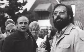 LISTEN] Francis Ford Coppola On The Day 'The Godfather' Began ...