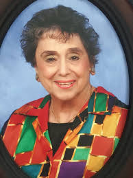 Contributions to the tribute of Doris Johnson | M.A. Connell Funera...