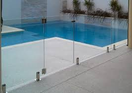 Frameless Glass Pool Fencing Glass Fencing Wholesale