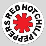 Very Cheap Price On The Red Hot Chili Peppers Car Decal Comparison Price On The Red Hot Chili Peppers Car Decal Magic Price Comparison