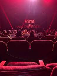 fox theatre atlanta section orchestra lc
