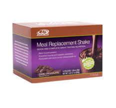 meal replacement shake vegetarian