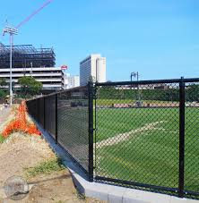 Chain Link Fence Installation Contractors Fence Parts