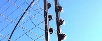 Jl Electric Electric Fencing Fence Repair Coc Roodepoort