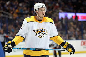 Predators' Ryan Johansen is no stranger to questions about his ability to  be 'the man' – The Athletic