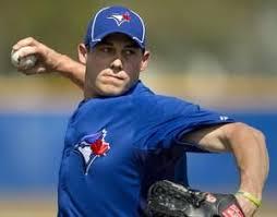Dustin McGowan♥ | Blue jays, Toronto blue jays, Sports injury